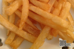 KFC – FRENCH FRIES