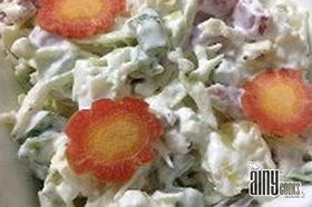 PIZZA HUT – SPECIAL SALAD