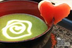 BROCOLI AND CHEESE SOUP