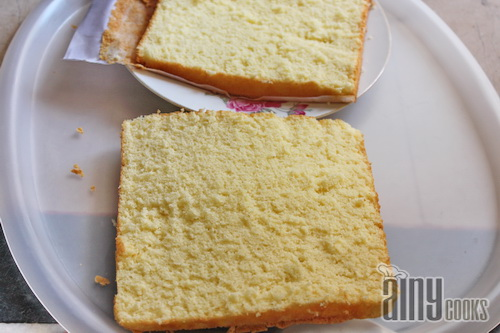 how to make a simple sponge filter