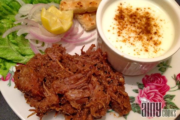 andi kebab main