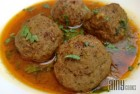 kofta curry fet