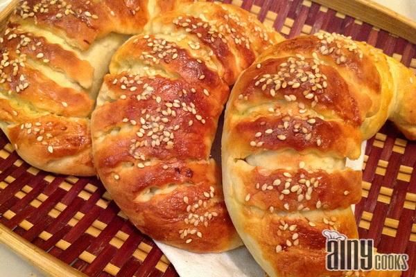 c bread m