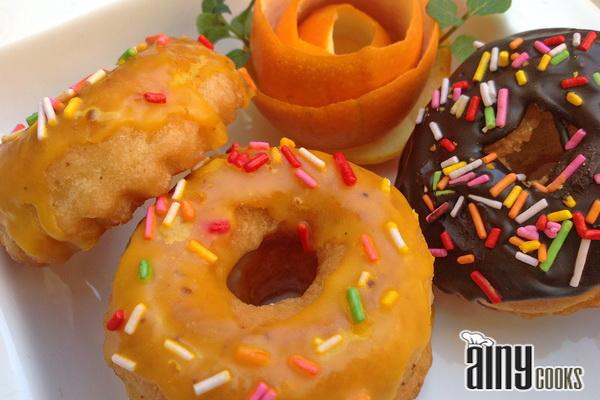 orage donut m