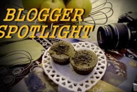 BLOGGER SPOTLIGHT- MARIA