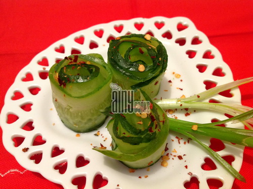cucumber r