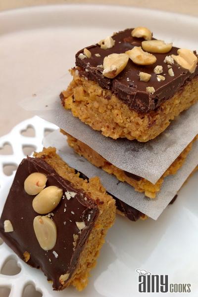 peanut bars m