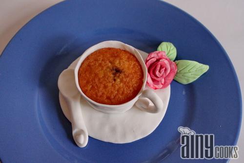 tea cup dd
