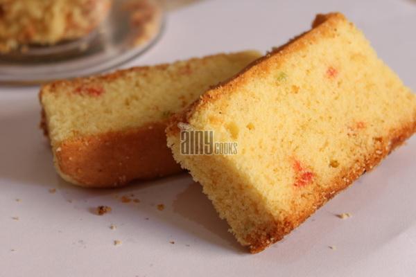 cake m