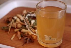 WEIGHT CONTROL LEMON GRASS TEA