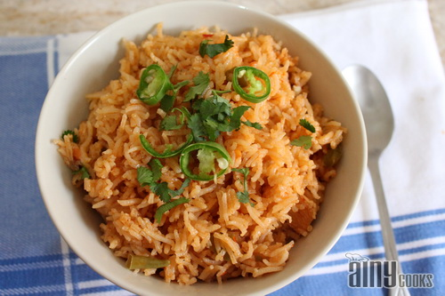 m rice d
