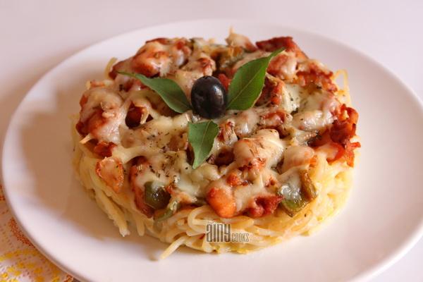 pizza ,m