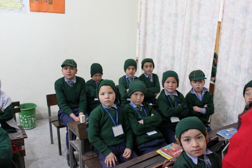 afghan school 1