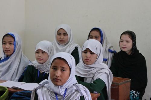 afghan school 11