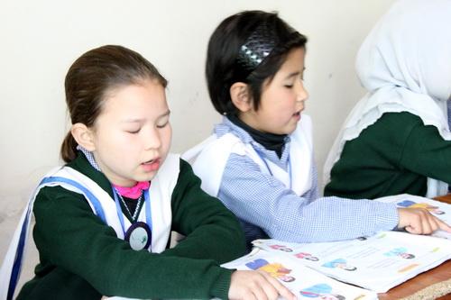 afghan school 14