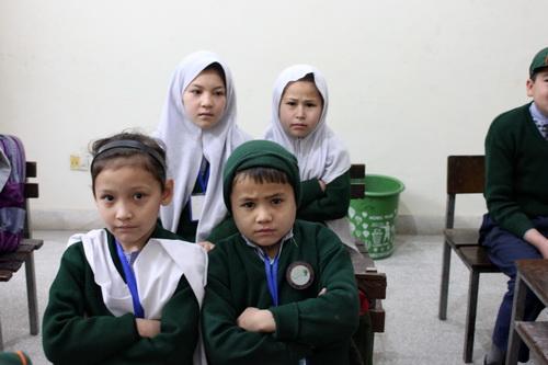 afghan school 2