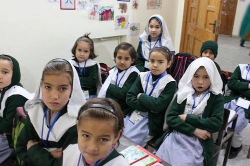afghan school 5