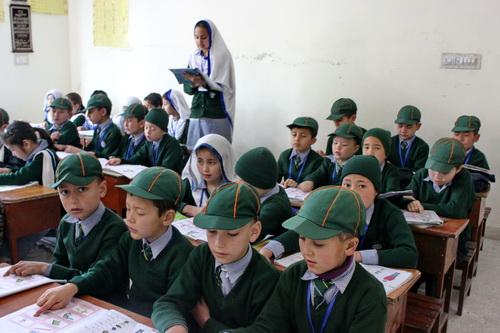 afghan school 6