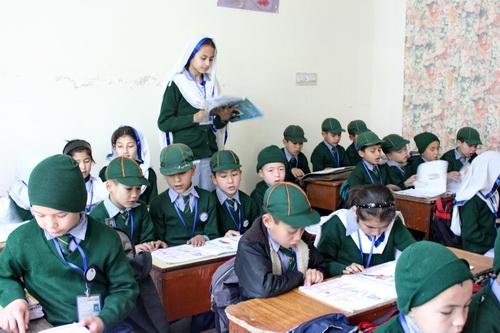 afghan school 8