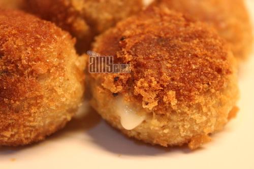 chicken cheese ball d