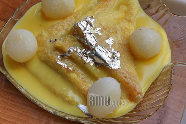 custard shahi m