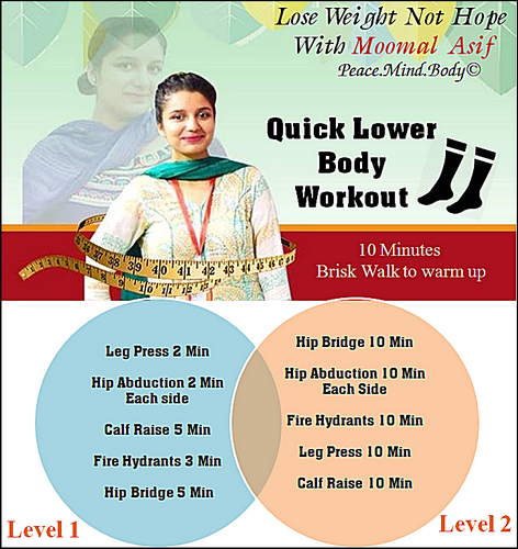 momal workout 3