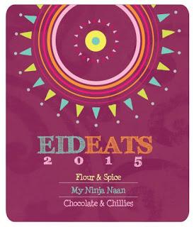 EidEats 2015