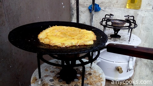 life in skardu stove