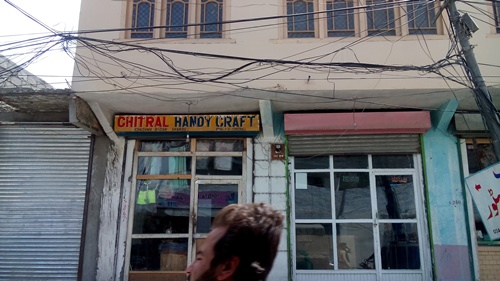 life in skurdu old bazar 2