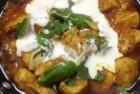 makhni chicken f