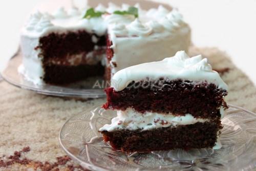 RED VELVET CAKE DDD