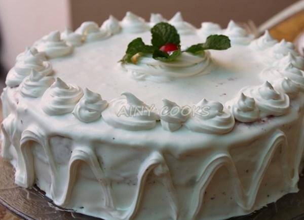 RED VELVET CAKE M