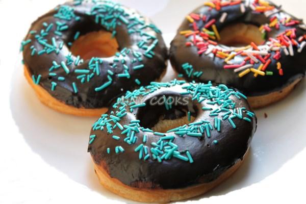dunkin donut copycat m