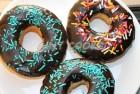 dunkin donut fet