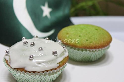 green velvet cake d