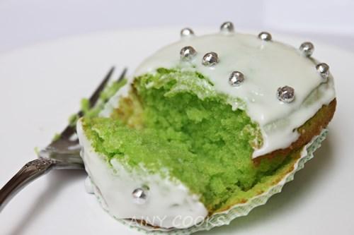green velvet cake dd