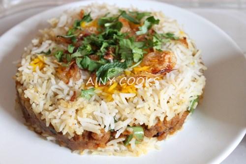 qabuli rice d