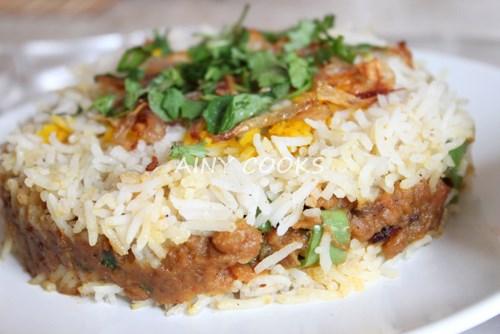 qabuli rice dd
