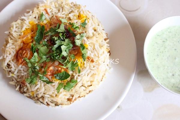 qabuli rice