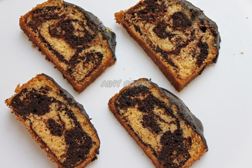 marble cake dd