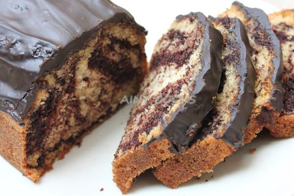 marble cake m