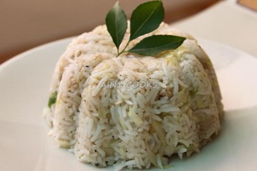 masala rice d