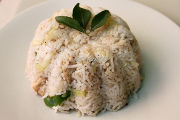 masala rice m