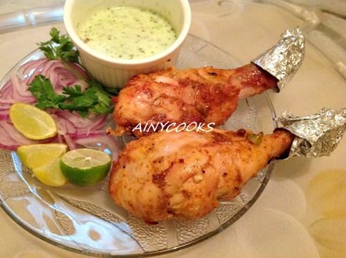 tangri kebab d