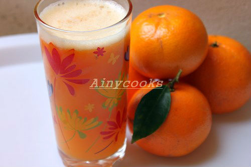 juice d
