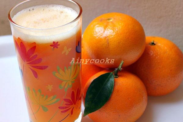 juice m