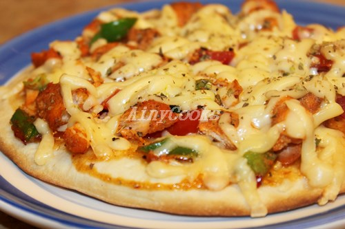 pita pizza d1