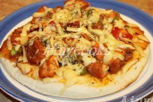 pitta pizza f