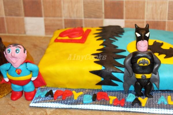 batman vs superman m