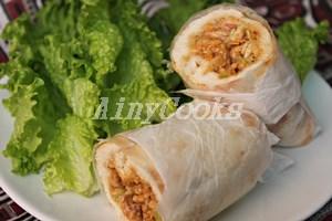 shawarma f